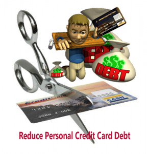 Is There A Way To Reduce Personal Credit Card Debt Without Filing Bankruptcy?