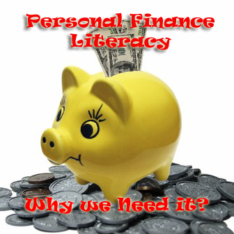 Personal Finance Literacy Education