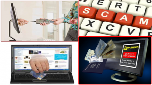 Online Finances Scams