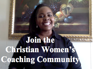 Christian Women's Coaching Community