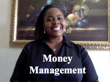 Christian Women Empowerment - Money Management