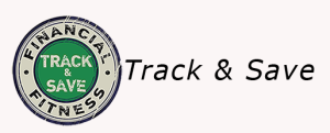 track and save