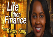 LifeThenFinance Podcast - KeroyPic