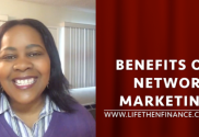 fb videoTP - benefits of network marketing