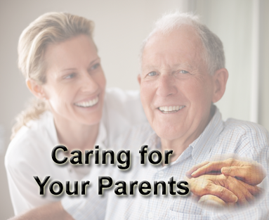 Financial Costs of Caring for Your Parents