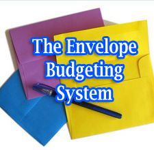 How to Use the Envelope Budgeting System