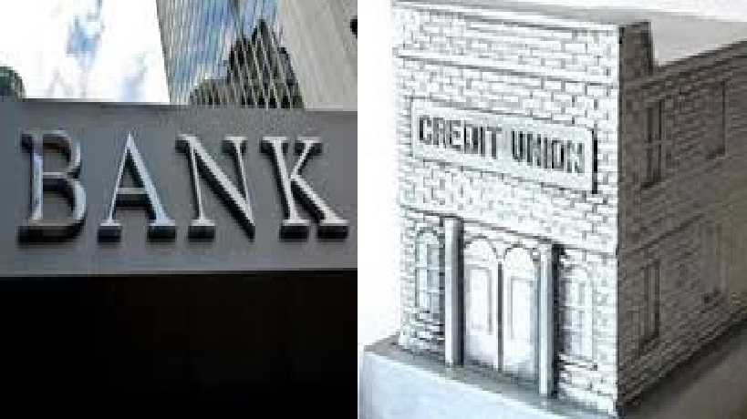 Differences Between Credit Unions and Banks