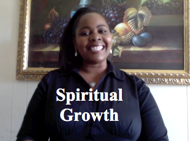 Women Empowerment: Spiritual Growth