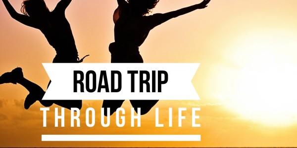 road trip through life